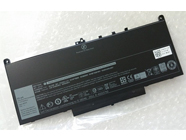 Batteria per Dell Latitude E7270 E7470 MC34Y 55Wh