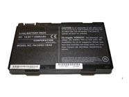 PA3395U-1BAS,PA3395U-1BRS batterie