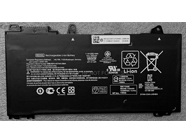 RE03XL,HSTNN-UB7R,HSTNN-DB9A,L32407-2B1 batterie