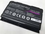 6-87-X510S-4D73,6-87-X510S-4D72 batterie