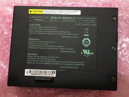 D900CBAT-12,6-87-D90CS-4E6