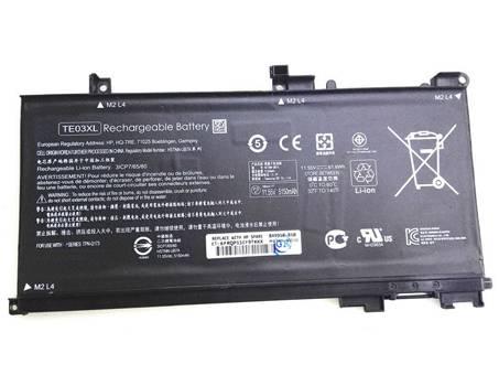 TE03XL,TPN-Q173,HSTNN-UB7A 849570-541 849910-850